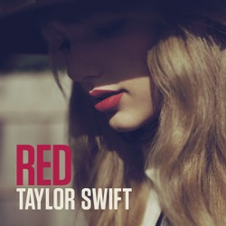 View album Taylor Swift - Red