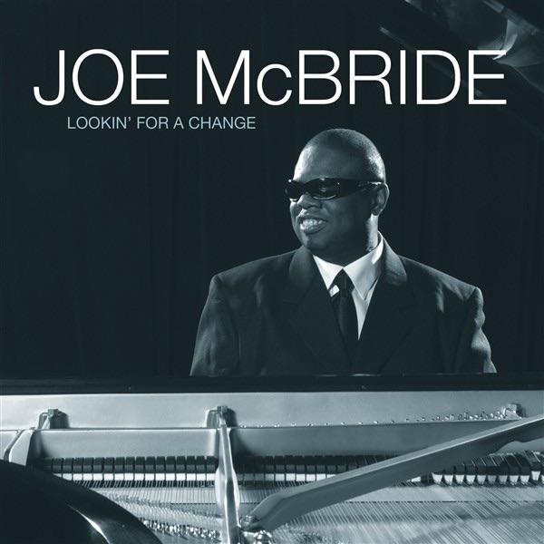 Joe Mcbride - Crazy