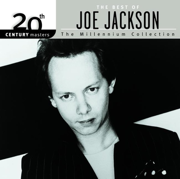 Joe Jackson - Stepping Out
