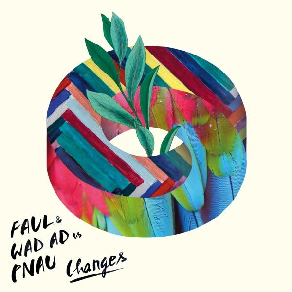 Changes (Remixes) - EP