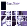Sister Sledge: The Definitive Groove Collection (2006 Remastered Version) ジャケット写真