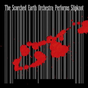 The Scorched Earth Orchestra - Vermillion
