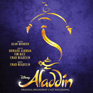 Aladdin (Original Broadway Cast Recording) - Various Artists