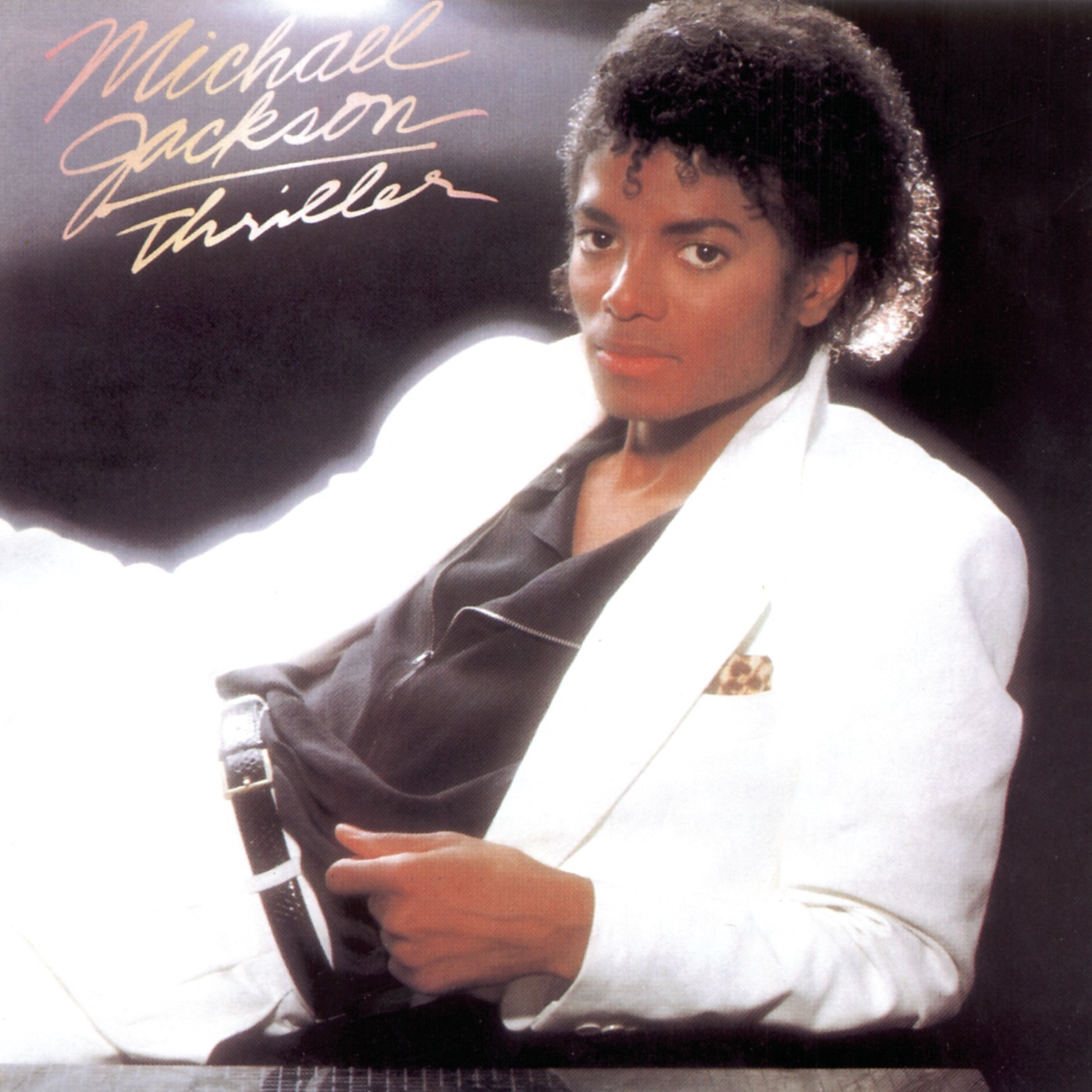 Cover art for Human Nature