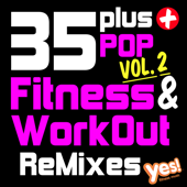Call Me Maybe (128 BPM Workout ReMix)-Angelica