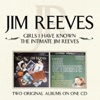 Icon Girls I Have Known / The Intimate Jim Reeves