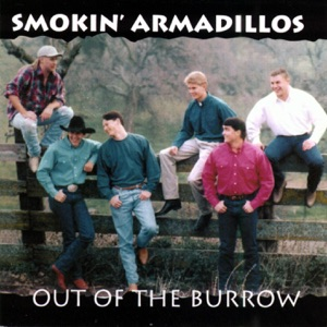 Smokin' Armadillos - I'm a Cowboy - Line Dance Musique