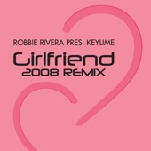 Girlfriend (2008 Remix) - Single