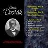 Dvořák Symphony No 8 Symphony No 9 From the New World