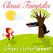 Children's Classic Fairytale Stories - Two Hours of Entertainment