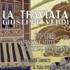 La Traviata, Orchestra of La Scala Opera House, Chorus of La Scala Opera House, Antonietta Stella, Giuseppe di Stefano, Tito Gobbi & Tullio Serafin