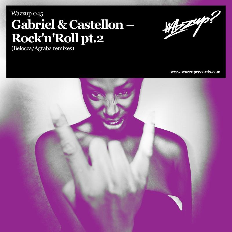 Rock 'n Roll, Pt. 2 - Single