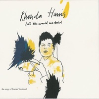 Tell the World We Tried - Rhonda Harris