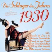 Die Schlager des Jahres 1930