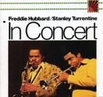 Freddie Hubbard & Stanley Turrentine - Hornets