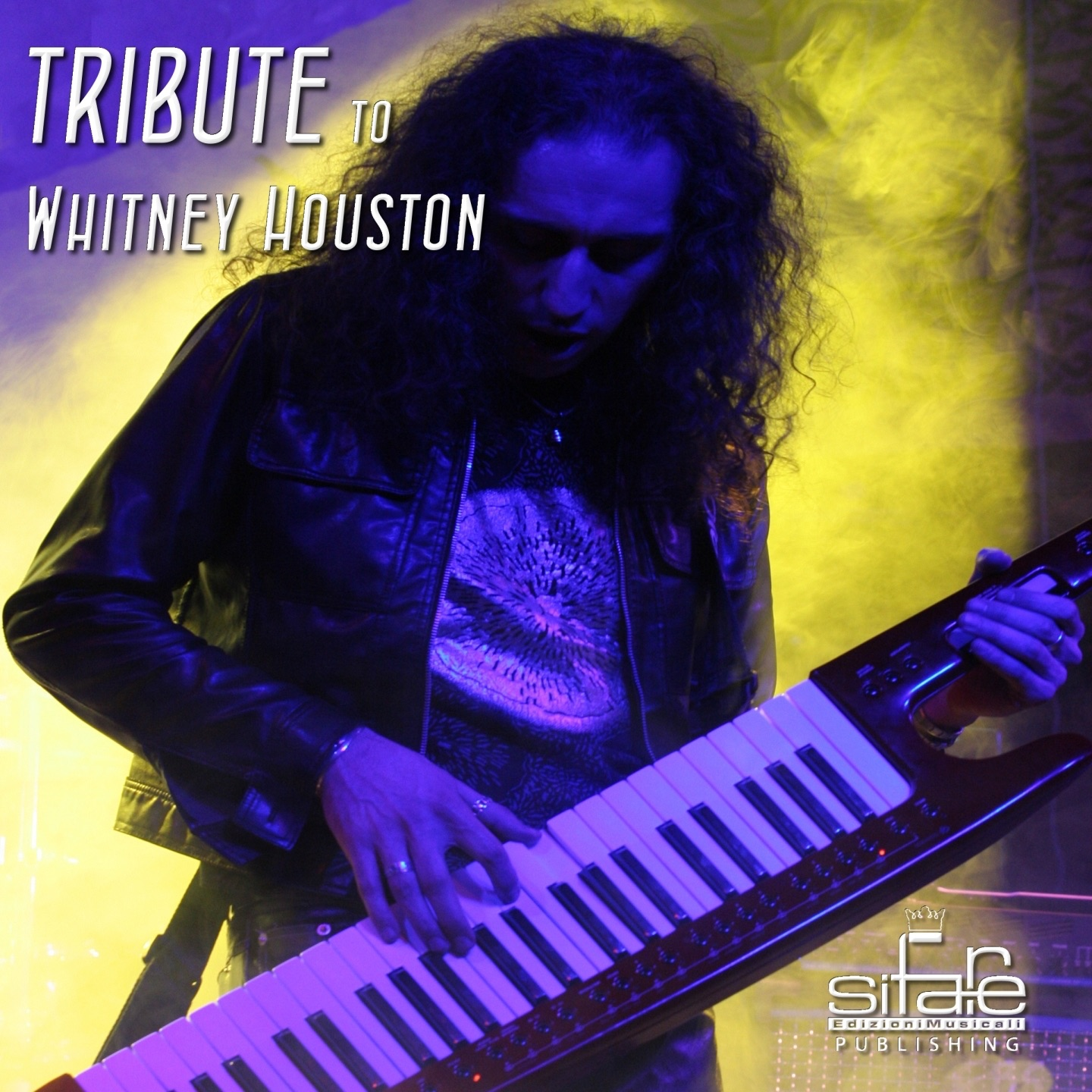 Tribute to Whitney Houston (Instrumental Keytar)