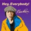Hey、Everybody! - Single ジャケット写真