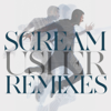 Usher - Scream (Pierce Fulton Remix Radio Edit) Grafik