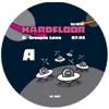 Groupie Love / Plasticacid - EP ジャケット写真