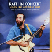 Raffi in Concert (feat. The Rise and Shine Band) [Live]