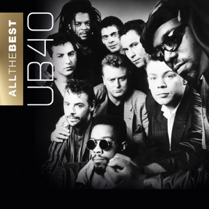 UB40 - All the Best: UB40