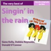Singing in the Rain (Chantons sous la pluie) [Bande originale du film] ジャケット写真