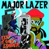 Keep It Goin' Louder (feat. Nina Sky & Ricky Blaze) [Manny Radio Mix] - Single, Major Lazer