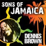 Dennis Brown & John Holt - No Man Is An Island