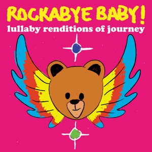 Rockabye Baby! - Faithfully
