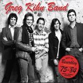 Greg Kihn Band - Happy Man