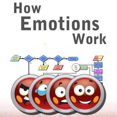 How Emotions Work: In Humans and Computers (Unabridged)
