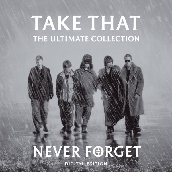 Take That - A Million Love Songs