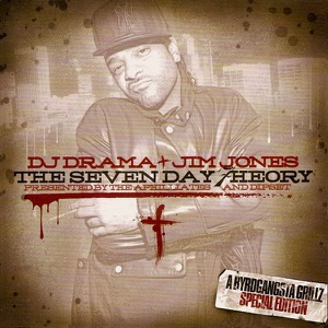 DJ Drama & Jim Jones: The Seven Day Theory Mp3 Download