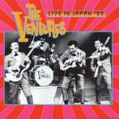 The Ventures - Slaughter On Tenth Avenue (Live In Japan/1965)
