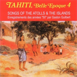 Loma, Mila & Alex - Vahine Tahiti