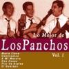 Lo Mejor de los Panchos, Vol. 1, Los Panchos