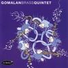 Gomalan Brass Quintet - Forrest Gump Theme