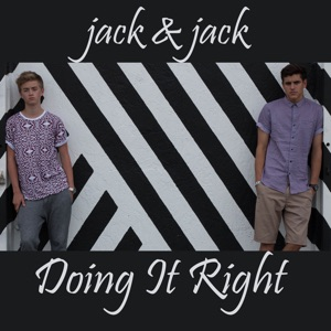 Doing It Right - Single Mp3 Download