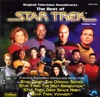 The Best of Star Trek, Vol. 2 (Soundtrack from the TV Show)