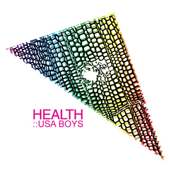 USA Boys - Single