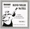 Blind Willie McTell, Vol. 2 (1931-1933), Blind Willie McTell