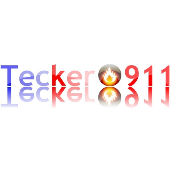 Tecker 911 Audio (MP3)