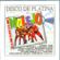 Molejo - Grupo Molejo - Disco de Platina