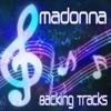Madonna Backing Tracks