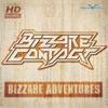 BIZZARE ADVENTURES - Single ジャケット写真