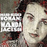 カバーアーティスト Wanda Jackson