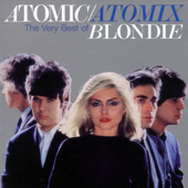 Atomic/Atomix - The Very Best of Blondie
