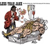 The Rest of My Life / Don't Fall Asleep On the Subway - Single, Less Than Jake