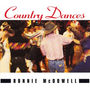 Ronnie McDowell - The Twist - Line Dance Music