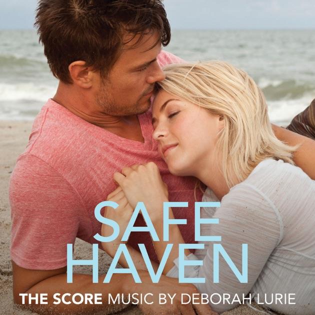 Safe haven original motion picture soundtrack | various artist.